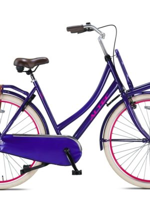 Altec Urban 28inch Transportfiets 50cm Purple Nieuw