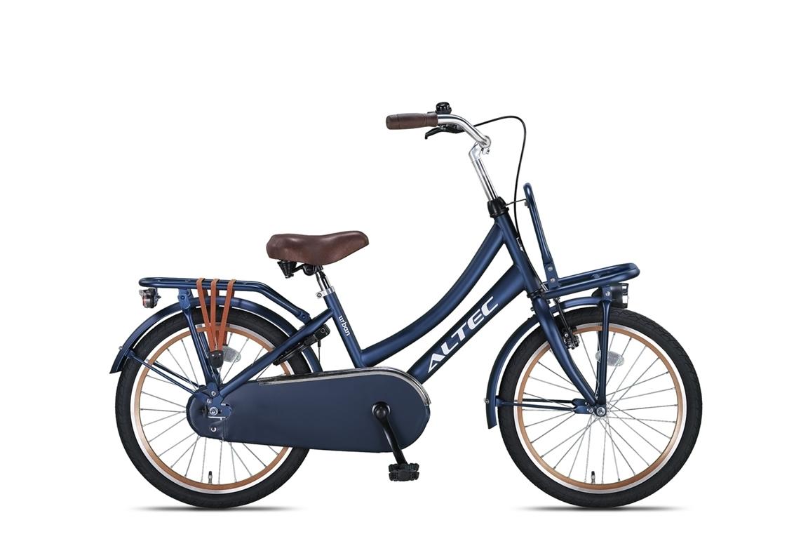 Altec Urban 20inch Transportfiets Jeans Blue Nieuw *** NIET ACTIVEREN ****